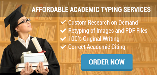 dissertation typing services uk