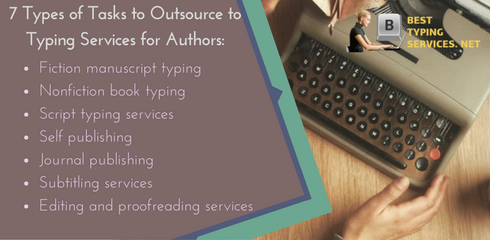 7 types of tasks to outsource